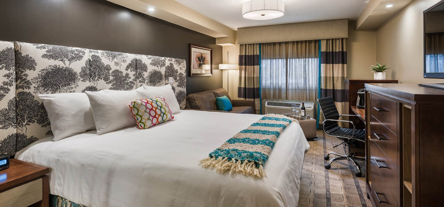 Welcome to the Kenilworth, a top northern New Jersey's Boutique Hotel