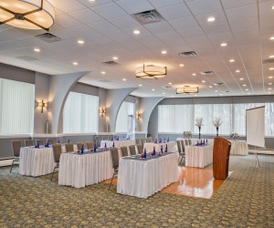 Our Conference Room - Conference and Banquet Facilities