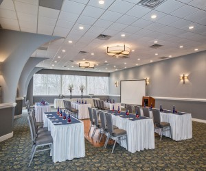Our Conference Room - Hold your next corporate event at The Kenilworth