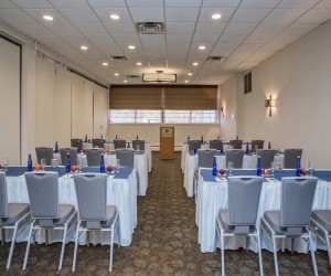 Our Conference Room - Ample Conference Space for Company Breakout Meetings