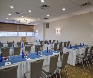 Our Conference Room - Catering services are available for all events