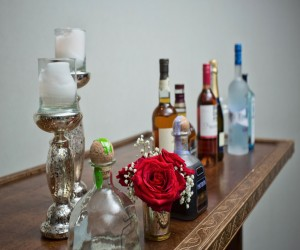 Our Conference Room - Please inquire about bar services