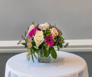 Our Conference Room - The Kenilworth - Flower Bouquet