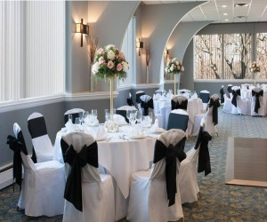 Our Conference Room - The Kenilworth - Banquet Hall