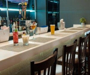Our Dining Options - The Kenilworth - Trellis Bar