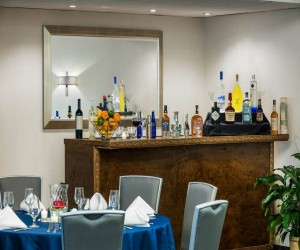Our Conference Room - The Kenilworth - Banquet Hall Bar
